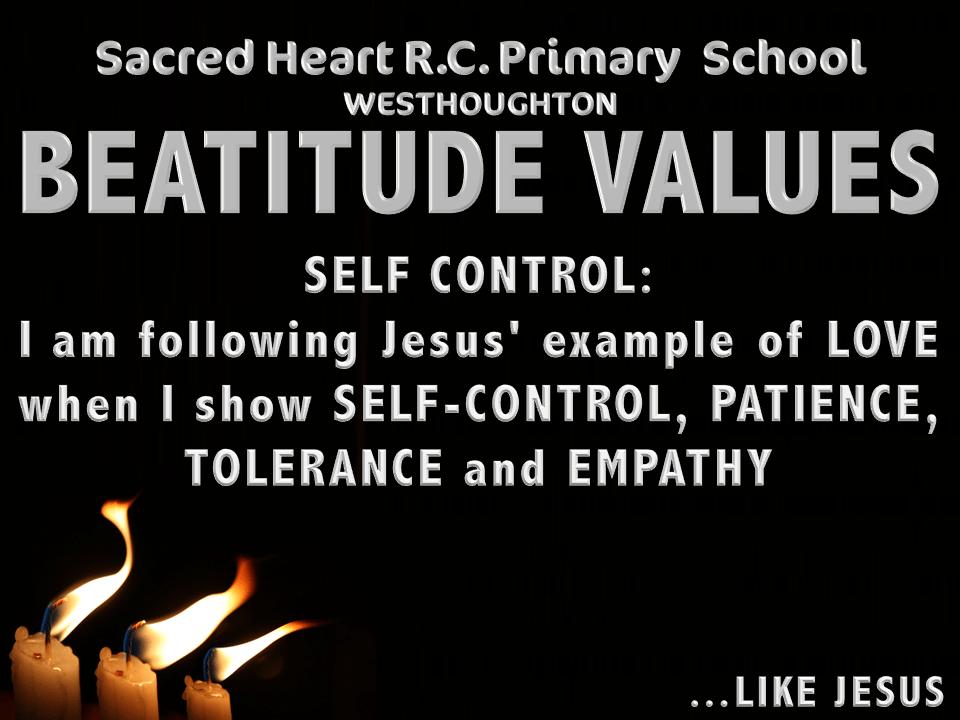 Values & Virtues – Sacred Heart RC Primary School & Heart TSA